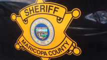 Republican Nomination For Maricopa County Sheriff Too Close To Call