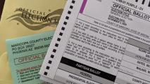 Maricopa County To Deliver Ballots, Voting Machines To AZ Fairgrounds