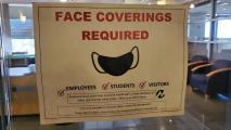 MCCCD Joining AZ Public Universities In Requiring Masks