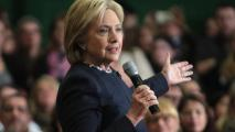 Arizona League Of Women Voters Reflects On Clinton Nomination As 'Historic' Moment