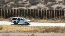 Yuma Sheriff: Border Wall Has Become A Distraction