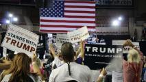 Presidential Race Could Rattle Arizona Legislative Elections