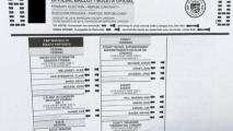 Arizonas 5th Congressional District Race Triggers Recount