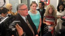 Arpaio Easily Defeats Primary Challengers, Will Face Paul Penzone In November