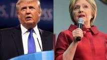 AP: Donald Trump, Hillary Clinton Win Arizonas Presidential Preference Election