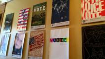 Designers Get Creative To Get Out The Vote