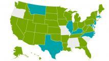 AP voting map