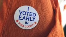 Pima County Breaks Record For Early Ballot Requests