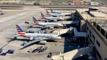 Thousands Of Airport Jobs On Layoff Lists