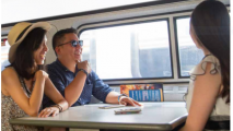Amtrak Proposes New Passenger Rail Service In AZ