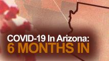 ▶ SPECIAL REPORT: COVID-19 In Arizona: 6 Months In