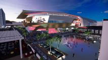 Heres A Look At Proposed Tempe Arizona Coyotes Arena