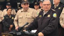 After 24 Years, Maricopa County Sheriff Joe Arpaio Prepares To Leave Office