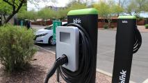 Phoenix To Add Electric Vehicle Charging Stations