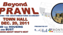 KJZZ Beyond Sprawl Town Hall