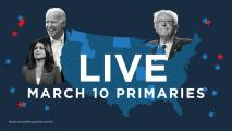 NPR Results And Analysis Of March 10 Primaries