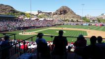 Q&AZ: How Did The Arizona Cactus League Get Started?