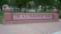 Initiative Allows Alcohol Consumption In Chandler Park