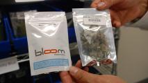 Going Inside A Medical Marijuana Dispensary