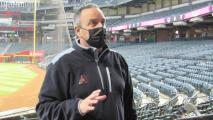 D-Backs President And CEO Reacts To Duceys Order