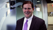 Arizona Gov. Ducey Open To Some Local Ordinances That Vary From State Law
