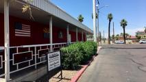 For Sale: Arizona's Oldest American Legion Post