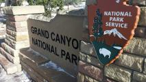 Grand Canyon National Park East Entrance To Reopen