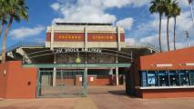 ASU baseball moving to Phoenix Muni Stadium