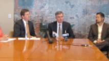 U.S. drug czar meets with local mayors