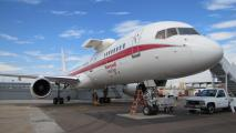 Honeywell shows off new airline radar system