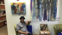 Arizona Artists Welcome Back Patrons In Person