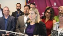 After Criticizing Gallego, Phoenix Council Shows Solidarity