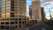 Arizona Economy Heats Up Amid National Slowdown
