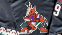The Kachina Is Back, And The Coyotes Hope It Attracts Fans