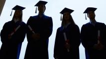 New Initiative To Help Grads Hindered By Pandemic Get Into College