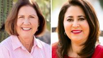 Arizonas 2nd Congressional District Candidates Debate