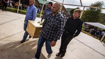 Juarez Cartel Sued By Family Of Slain Women And Children