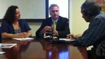 Public, charter schools preapring for Common Core Standards