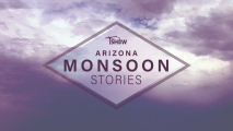 How To Share Your Arizona Monsoon Stories With The Show