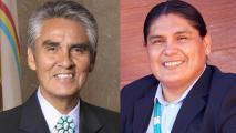 Navajo Supreme Court To Hear Language Fluency Arguments