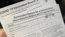 Expert: Vaccinated People Still Need To Be Careful