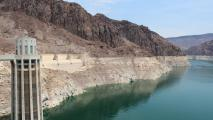 A Pretty Bleak Year: The Southwests Water Demands Are Straining The Colorado River