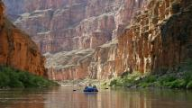 Havasupai Tribe Tells River Trips To Stay Away