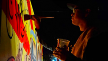 Emerging Indigenous, Latino Artists Selected To Paint Phoenix Murals
