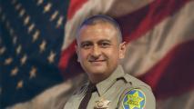 Metro Phoenix deputy on life support; suspect led manhunt