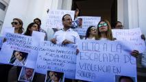 How Journalists In Mexico Persevere In The Face Of Danger