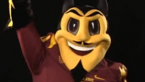 ASU responds to Sparky backlash