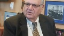 Arpaio Wont Be Charged For Withholding Secret Investigation Documents