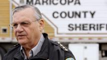 Lawyer For Sheriff Joe Arpaio Asks To Withdraw