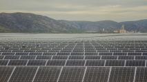 Mexico Plans To Build Huge Solar Plant In Sonora By 2023